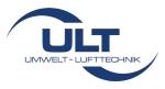 ULT logo