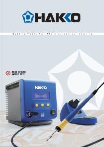 Hakko Catalogue 2015